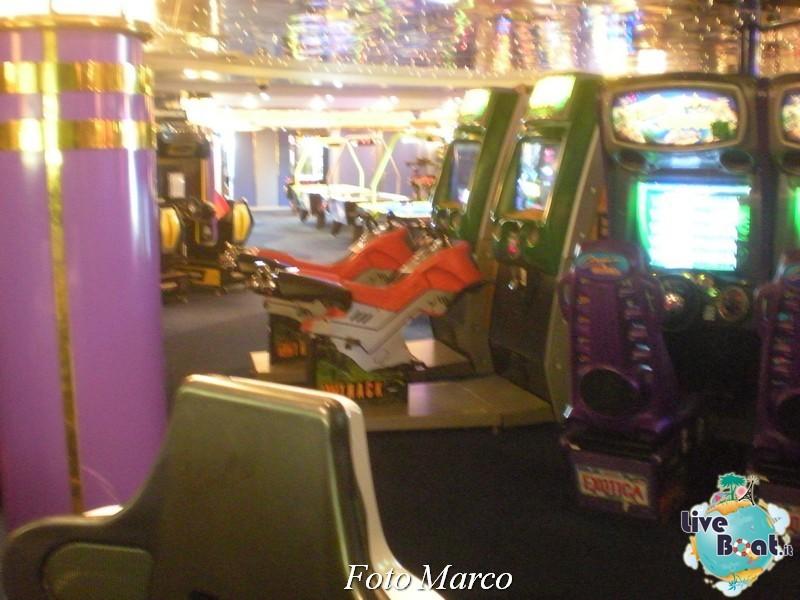 Vicking Crown Lounge e annessi di Mariner ots-90foto-liveboat-mariner-ots-jpg