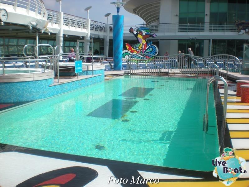 I lidi piscina di Mariner ots-129foto-liveboat-mariner-ots-jpg
