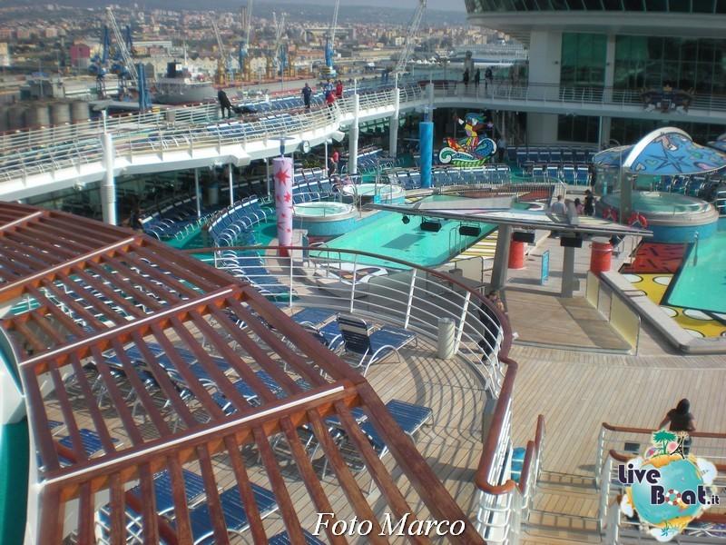 I lidi piscina di Mariner ots-131foto-liveboat-mariner-ots-jpg