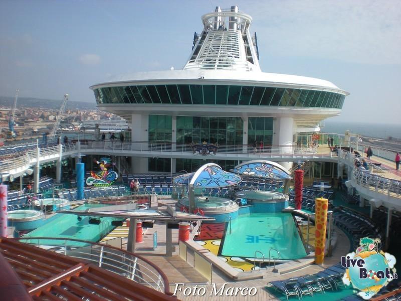 I lidi piscina di Mariner ots-132foto-liveboat-mariner-ots-jpg