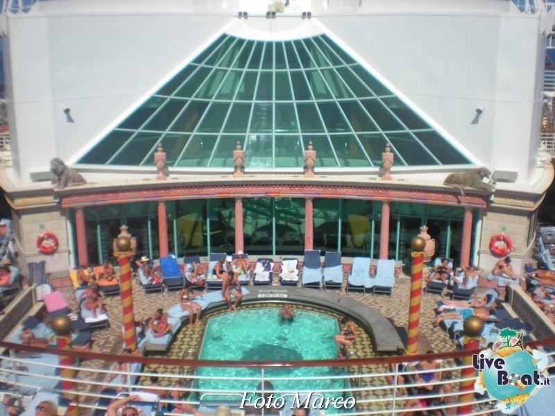 I lidi piscina di Mariner ots-108foto-liveboat-mariner-ots-jpg