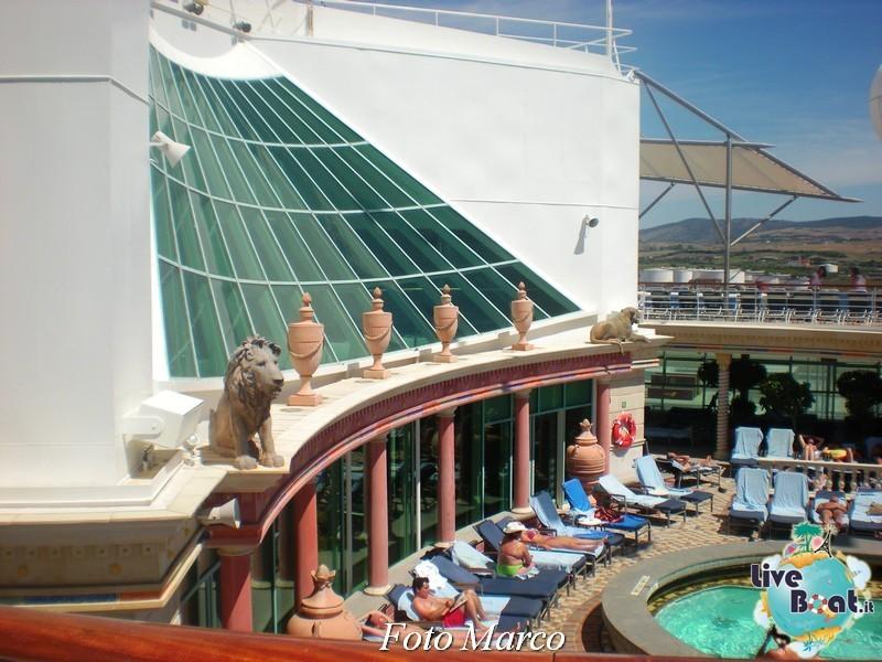 I lidi piscina di Mariner ots-109foto-liveboat-mariner-ots-jpg