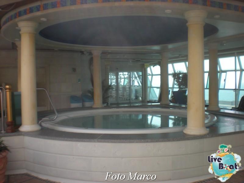 I lidi piscina di Mariner ots-112foto-liveboat-mariner-ots-jpg