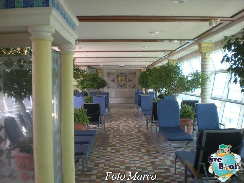 I lidi piscina di Mariner ots-115foto-liveboat-mariner-ots-jpg