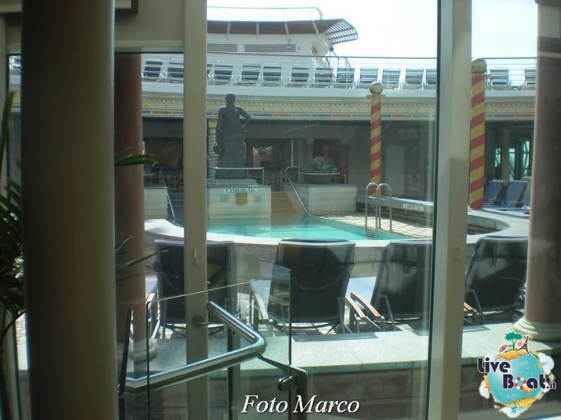 I lidi piscina di Mariner ots-116foto-liveboat-mariner-ots-jpg