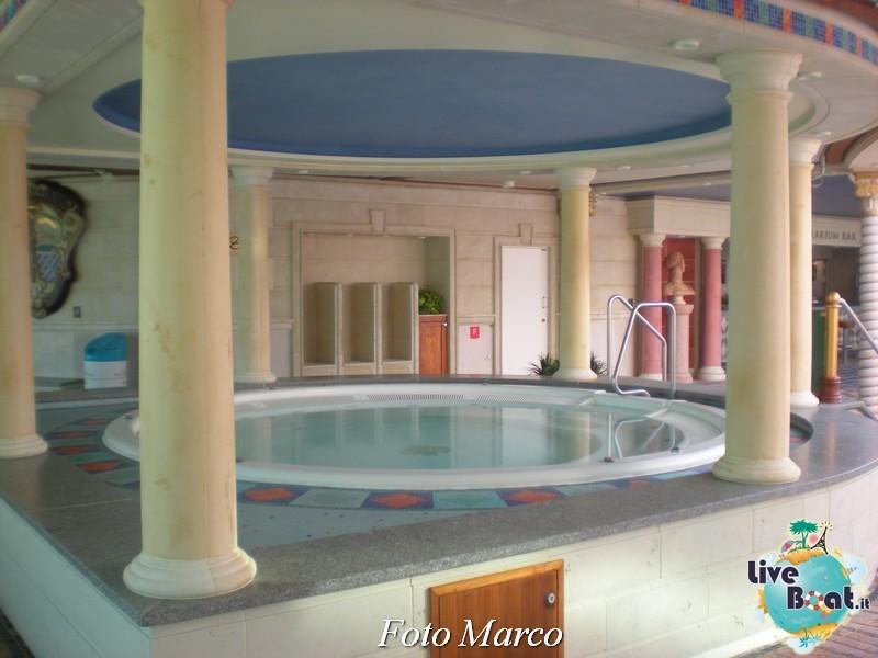I lidi piscina di Mariner ots-119foto-liveboat-mariner-ots-jpg