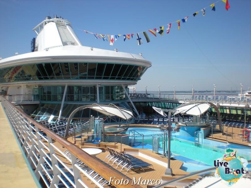 Zona piscina esterna di Splendour ots-4foto-liveboat-splendour-ots-jpg