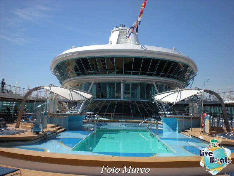 Zona piscina esterna di Splendour ots-5foto-liveboat-splendour-ots-jpg