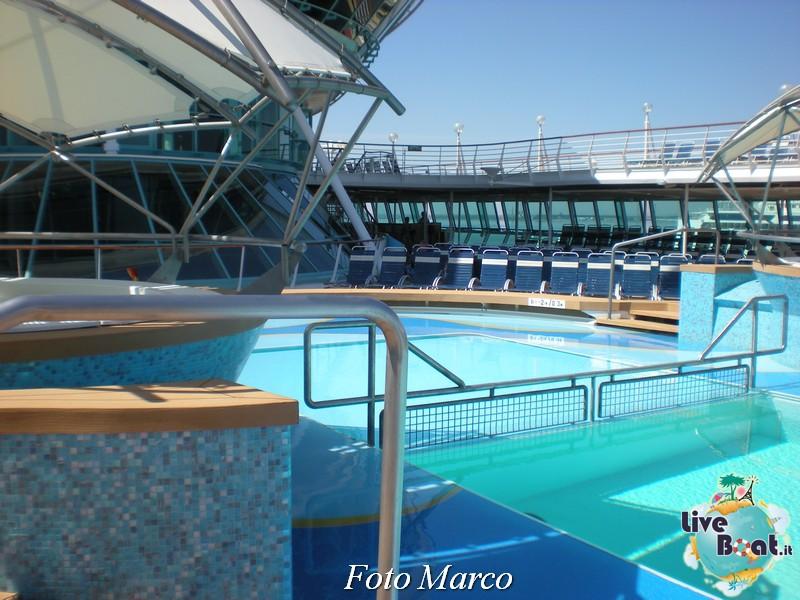 Zona piscina esterna di Splendour ots-7foto-liveboat-splendour-ots-jpg