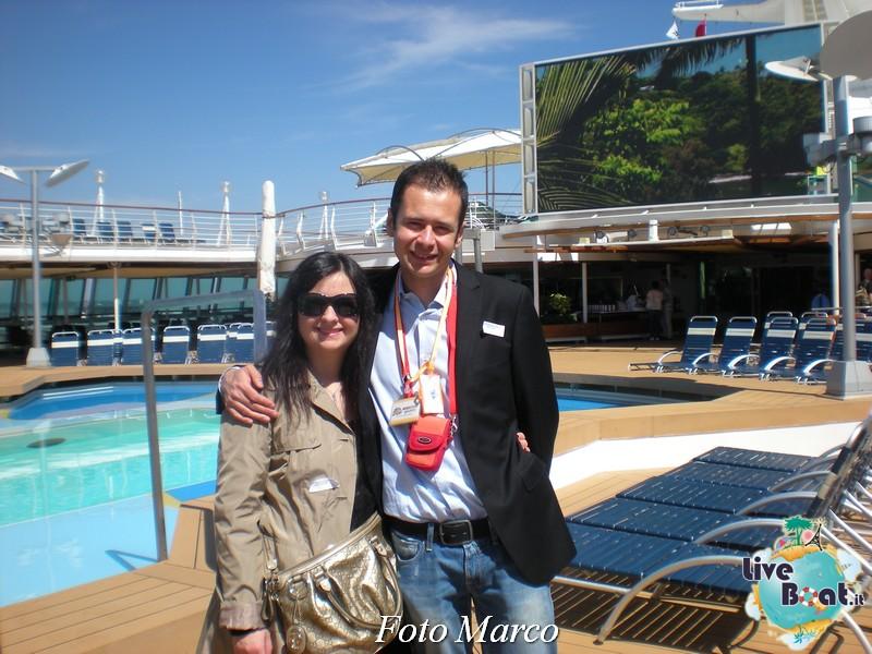 Zona piscina esterna di Splendour ots-12foto-liveboat-splendour-ots-jpg