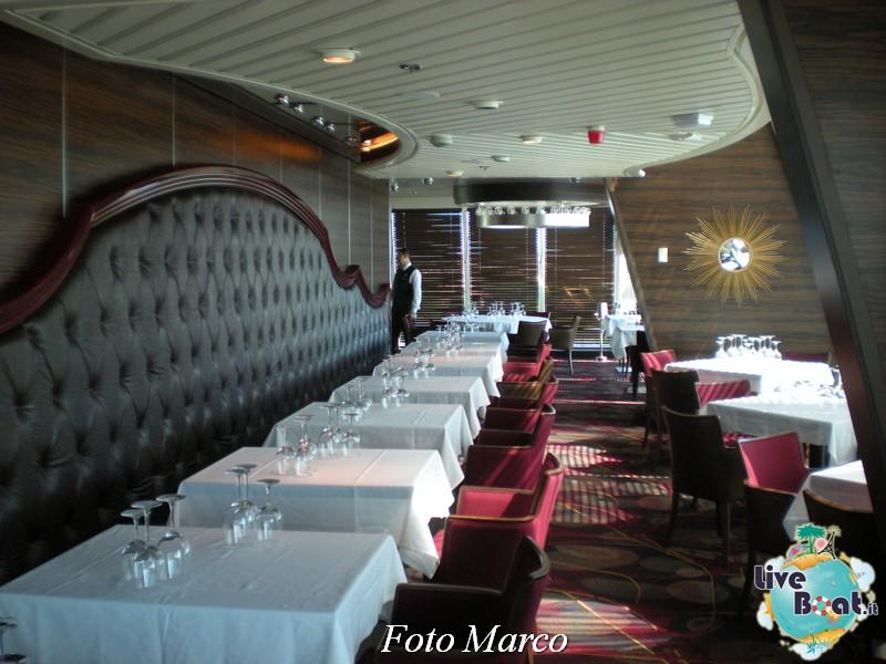 Il viking crown e ristoranti speciali di Splendour-9foto-liveboat-splendour-ots-jpg