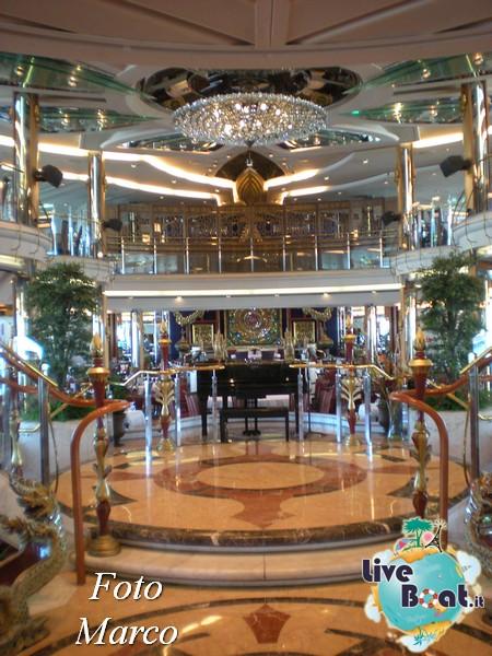 Il ristorante - Splendour of the Seas-1foto-liveboat-splendour-ots-jpg