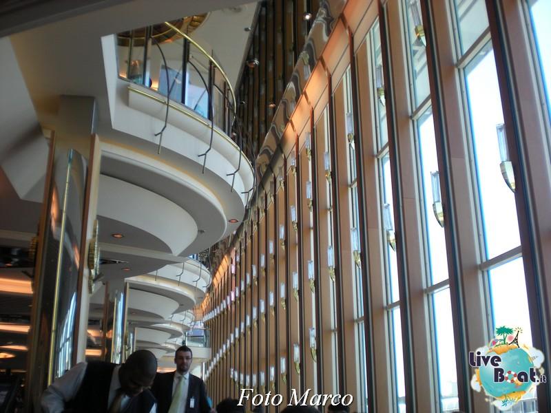 Il ristorante - Splendour of the Seas-4foto-liveboat-splendour-ots-jpg