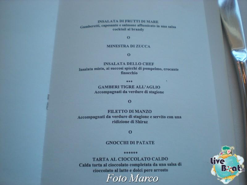 Il ristorante - Splendour of the Seas-17foto-liveboat-splendour-ots-jpg