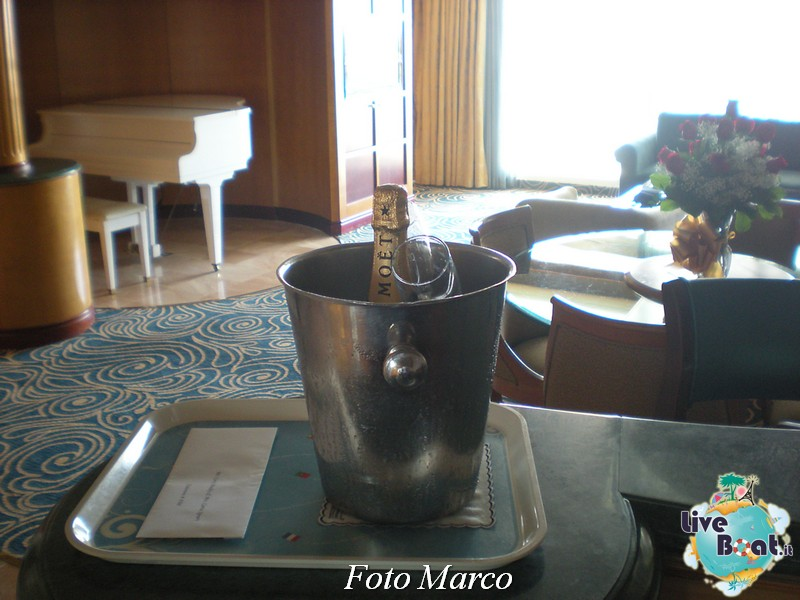 La Presidential Suite di Splendour-55foto-liveboat-splendour-ots-jpg