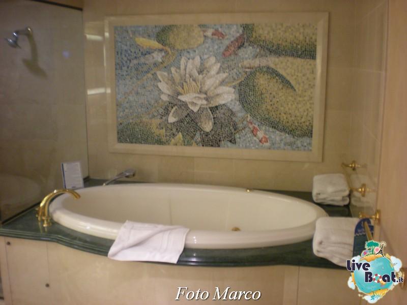 La Presidential Suite di Splendour-44foto-liveboat-splendour-ots-jpg
