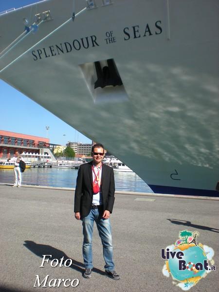 Esterni nave Splendour of the Seas-6foto-liveboat-splendour-ots-jpg