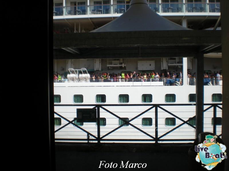 Esterni nave Splendour of the Seas-8foto-liveboat-splendour-ots-jpg
