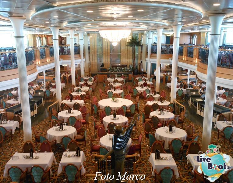 """Great Gatsby"", il ristorante di Grandeur OTS-50foto-liveboat-grandeur-ots-jpg"