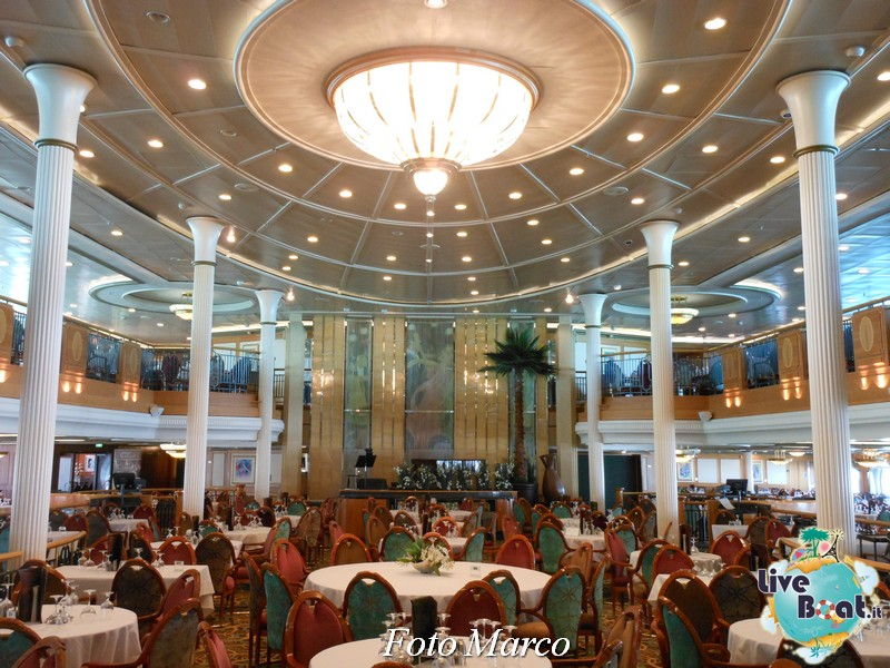 """Great Gatsby"", il ristorante di Grandeur OTS-51foto-liveboat-grandeur-ots-jpg"