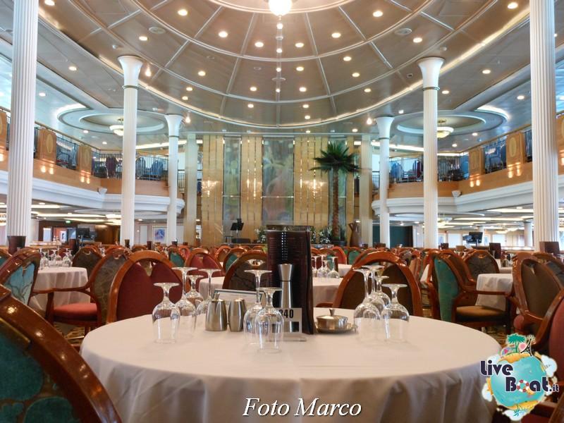 """Great Gatsby"", il ristorante di Grandeur OTS-52foto-liveboat-grandeur-ots-jpg"