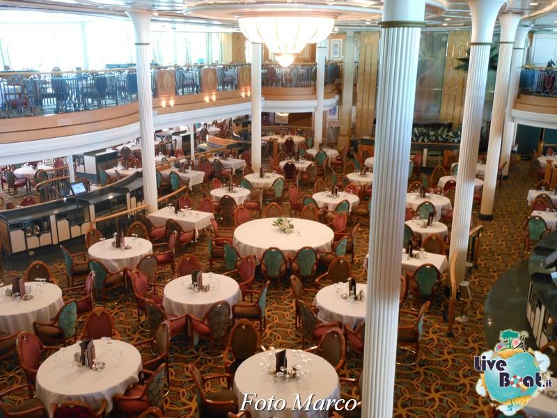"""Great Gatsby"", il ristorante di Grandeur OTS-53foto-liveboat-grandeur-ots-jpg"