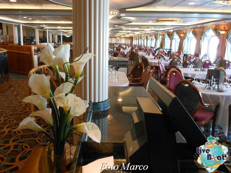 """Great Gatsby"", il ristorante di Grandeur OTS-59foto-liveboat-grandeur-ots-jpg"