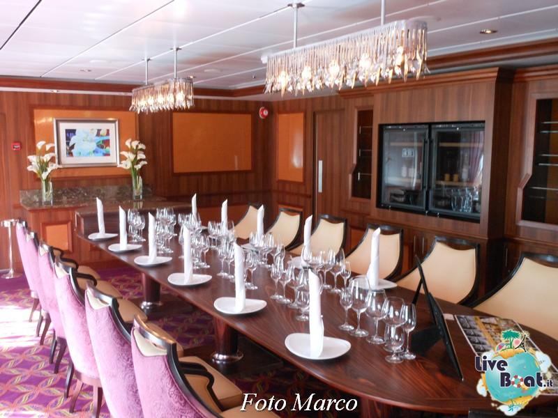 """Great Gatsby"", il ristorante di Grandeur OTS-66foto-liveboat-grandeur-ots-jpg"