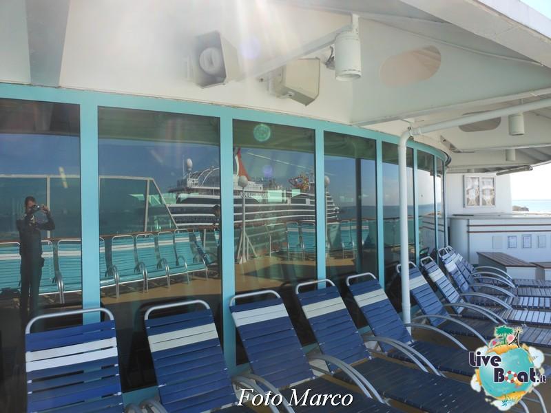 La zona piscina all'aperto di Grandeur OTS-12foto-liveboat-grandeur-ots-jpg