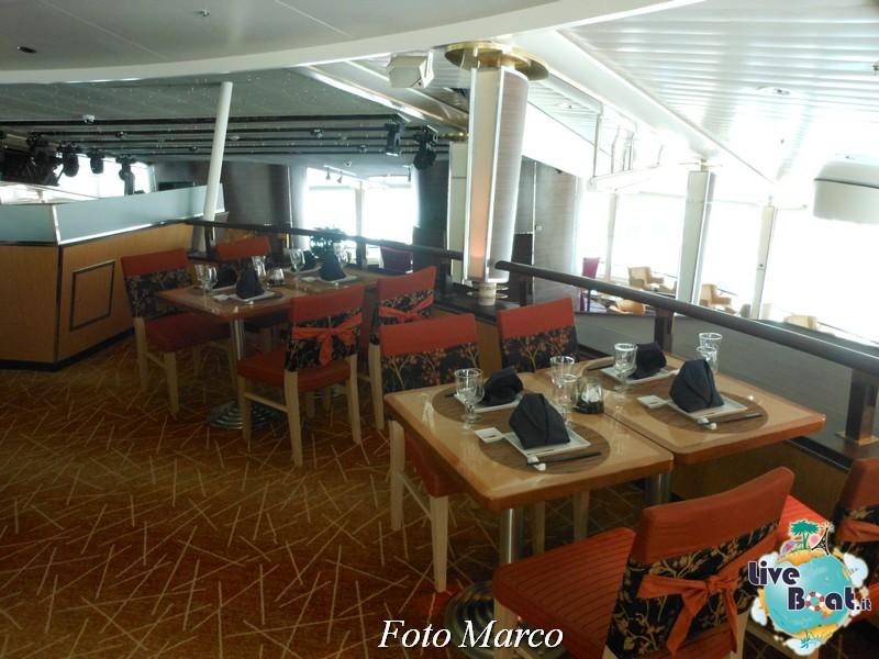 """""""Izumi"""", il ristorante orientale di Grandeur OTS-216foto-liveboat-grandeur-ots-jpg"""