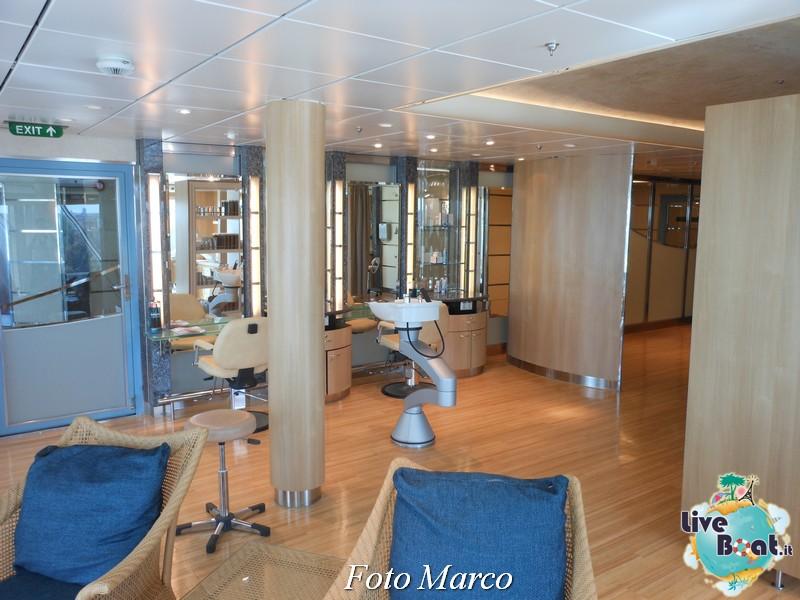 La zona fitness - spa di Grandeur OTS-166foto-liveboat-grandeur-ots-jpg