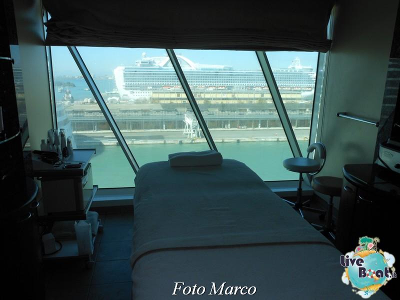 La zona fitness - spa di Grandeur OTS-176foto-liveboat-grandeur-ots-jpg