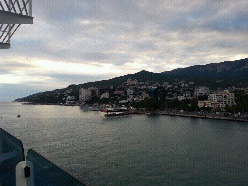 2013/09/28 Yalta  Costa Deliziosa-uploadfromtaptalk1380381762523-jpg