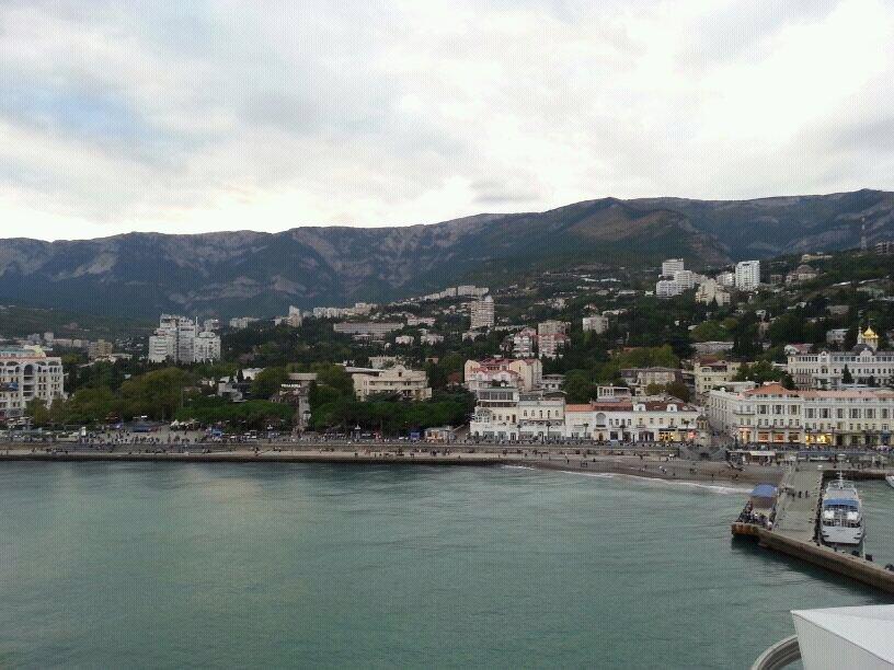 2013/09/28 Yalta  Costa Deliziosa-uploadfromtaptalk1380381771463-jpg