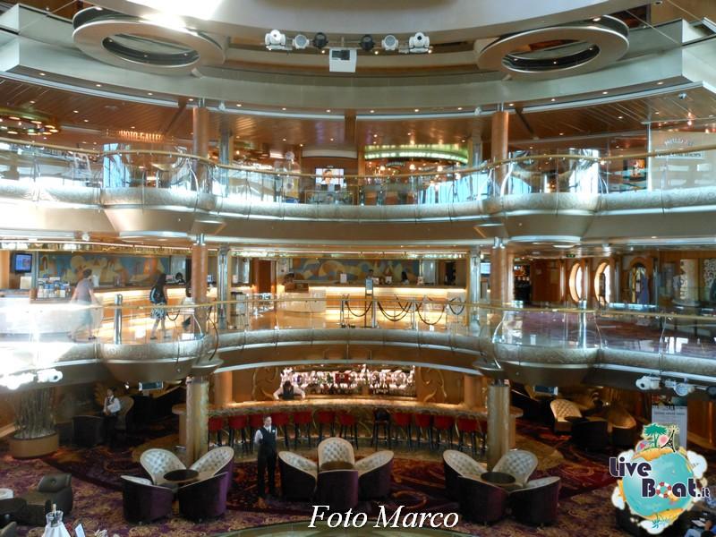 """Centrum"", l'atrio di Grandeur OTS-1foto-liveboat-grandeur-ots-jpg"