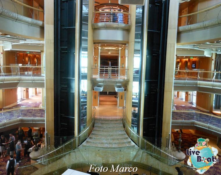 """Centrum"", l'atrio di Grandeur OTS-9foto-liveboat-grandeur-ots-jpg"