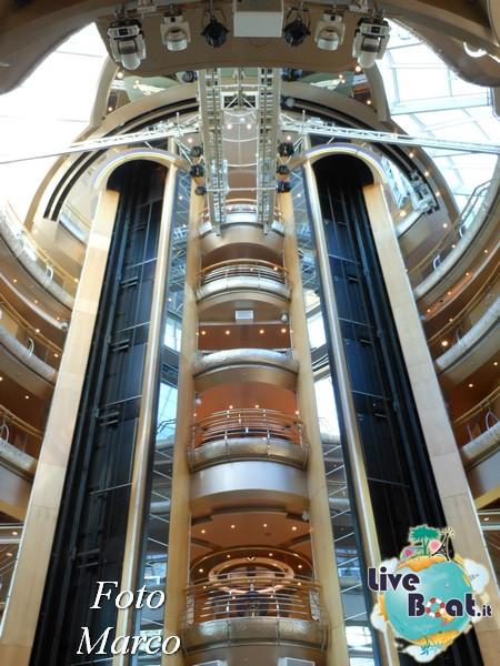 """Centrum"", l'atrio di Grandeur OTS-10foto-liveboat-grandeur-ots-jpg"