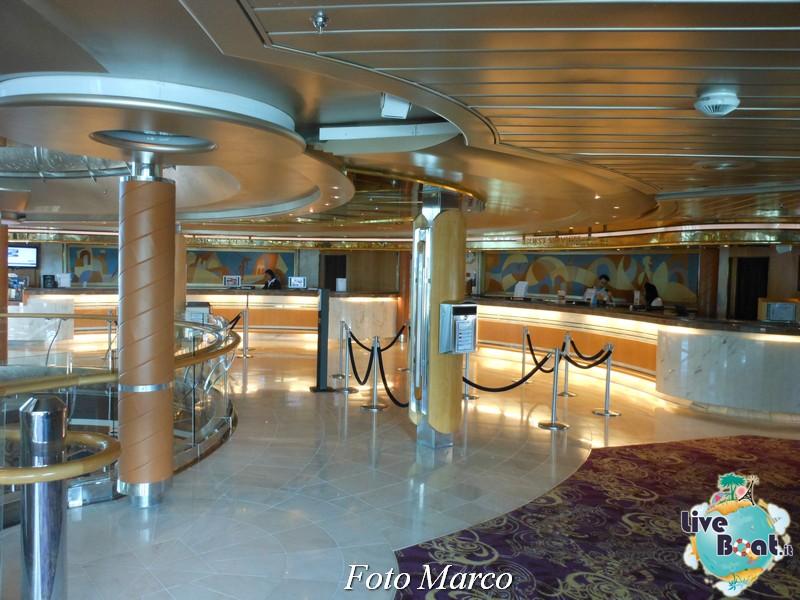 """Centrum"", l'atrio di Grandeur OTS-16foto-liveboat-grandeur-ots-jpg"