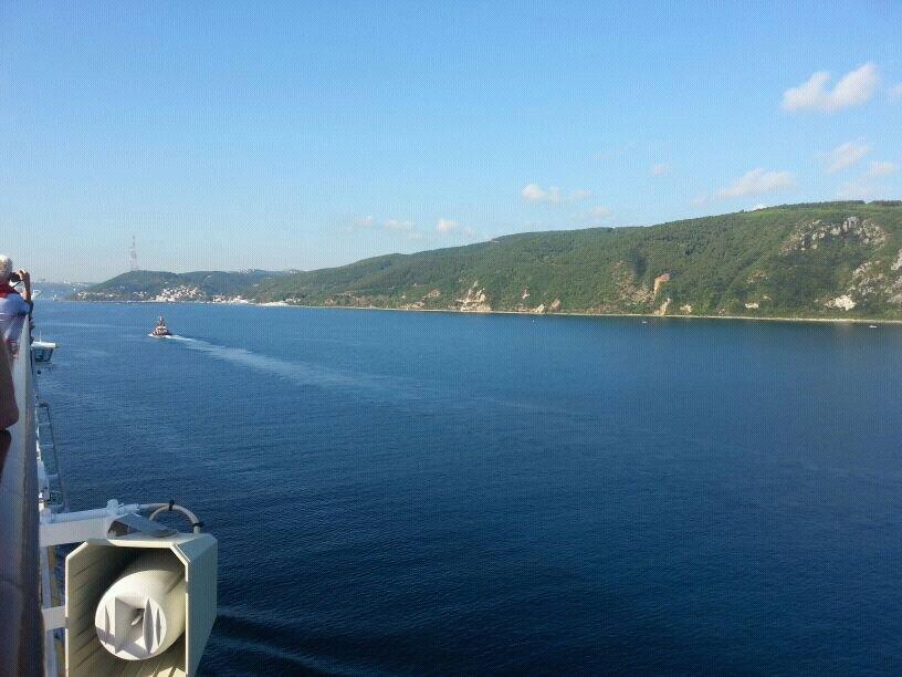 2013/09/29 navigazione  Costa Deliziosa-uploadfromtaptalk1380441741891-jpg