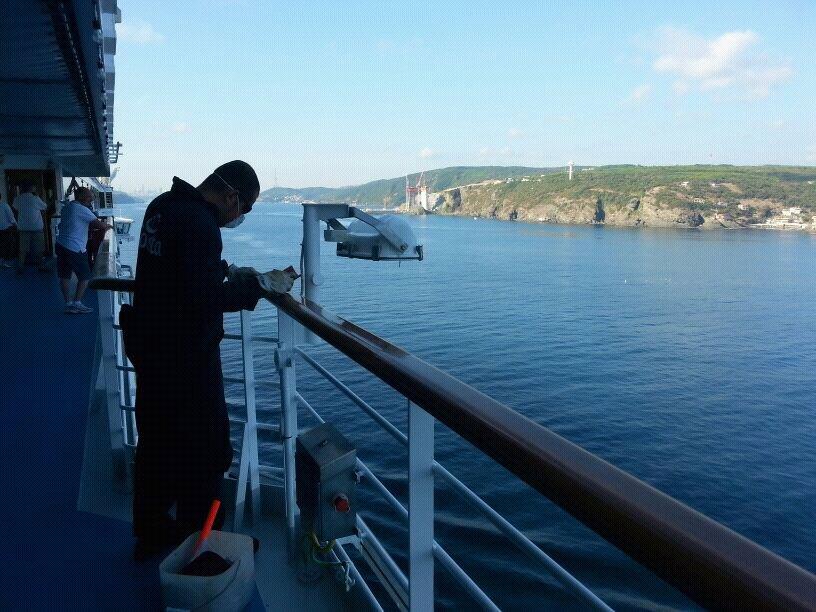 2013/09/29 navigazione  Costa Deliziosa-uploadfromtaptalk1380441788050-jpg