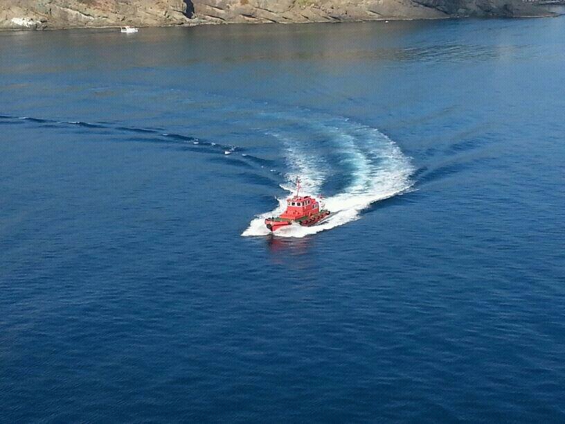 2013/09/29 navigazione  Costa Deliziosa-uploadfromtaptalk1380441804131-jpg