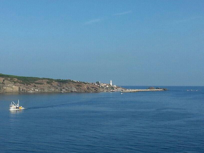 2013/09/29 navigazione  Costa Deliziosa-uploadfromtaptalk1380441888815-jpg