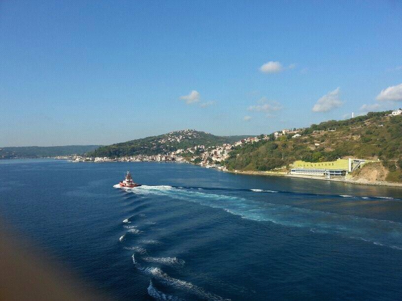 2013/09/29 navigazione  Costa Deliziosa-uploadfromtaptalk1380444236516-jpg