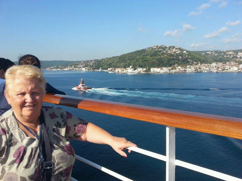 2013/09/29 navigazione  Costa Deliziosa-uploadfromtaptalk1380444269848-jpg