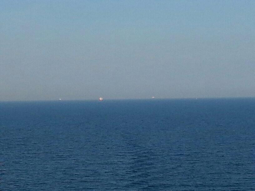 2013/09/29 navigazione  Costa Deliziosa-uploadfromtaptalk1380463190128-jpg