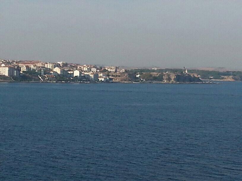 2013/09/29 navigazione  Costa Deliziosa-uploadfromtaptalk1380463239147-jpg