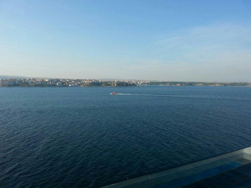2013/09/29 navigazione  Costa Deliziosa-uploadfromtaptalk1380464340970-jpg