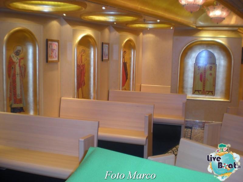 La Cappella di Costa Favolosa-47foto-liveboat-costa-favolosa-jpg