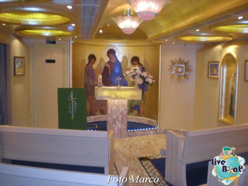 La Cappella di Costa Favolosa-49foto-liveboat-costa-favolosa-jpg