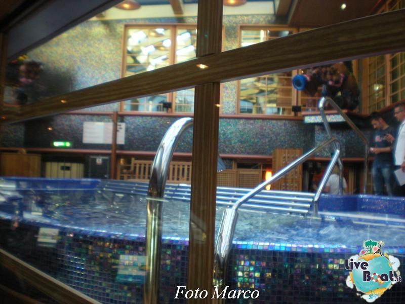 Centro Benessere Samsara Spa di Costa Favolosa-199foto-liveboat-costa-favolosa-jpg